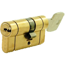 ΑΦΑΛΟΣ Security ΝΙΚΕΛ GEV.70mm