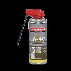 ΣΠΡΕΥ ΑΝΤΙΣΩΡ.-ΛΙΠ.  LA-40  izomat 400ml