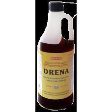 ΑΠΟΦΡΑΚΤΙΚΟ ΥΣΧΥΡΟ ΥΓΡΟ DRENA 1L